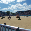 Paralympic Games - Equestrian